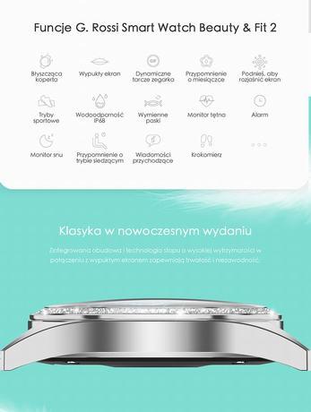 Zegarek G.RSWBF2-4D2-1