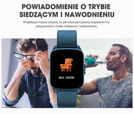 Zegarek SW009-7
