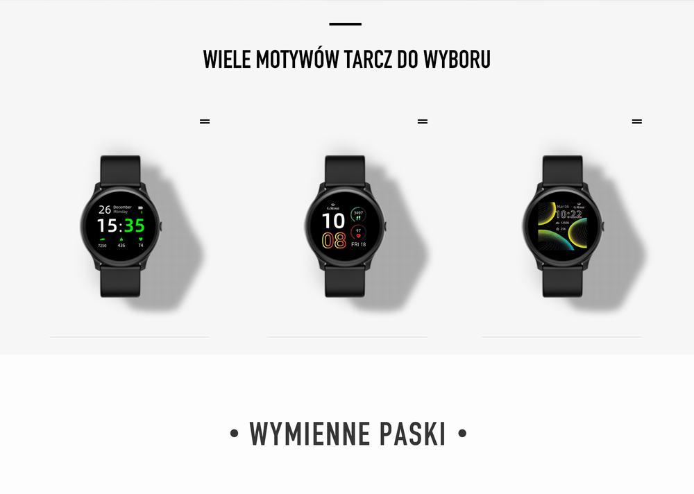 Zegarek SW010-11
