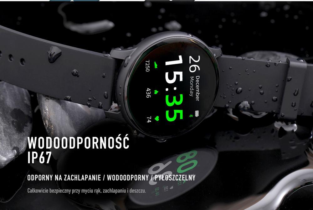 Zegarek SW010-15
