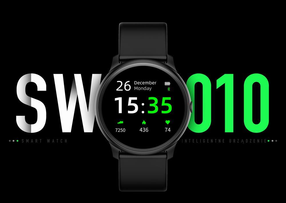 Zegarek SW010-16