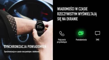 Zegarek SW010-3