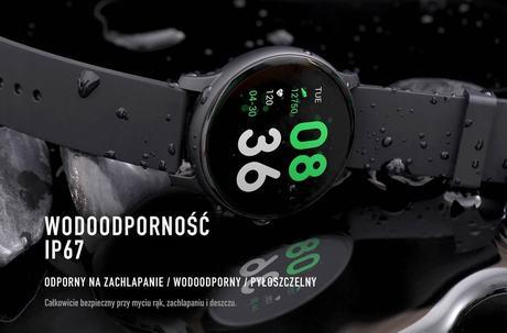 Zegarek SW010-4