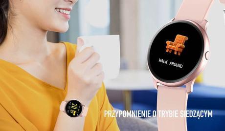 Zegarek SW010-6