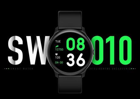 Zegarek SW010-8