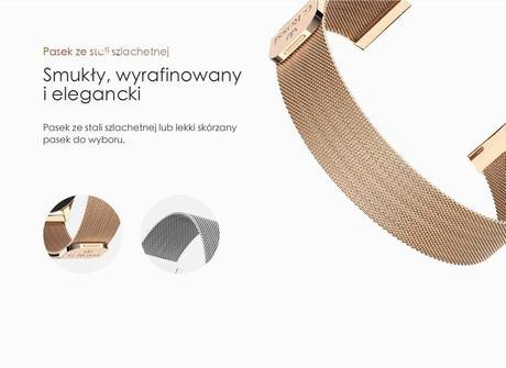 Zegarek SW017-3