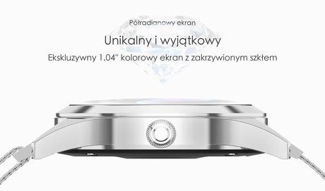 Zegarek SW017-4