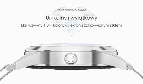 Zegarek SW017-8