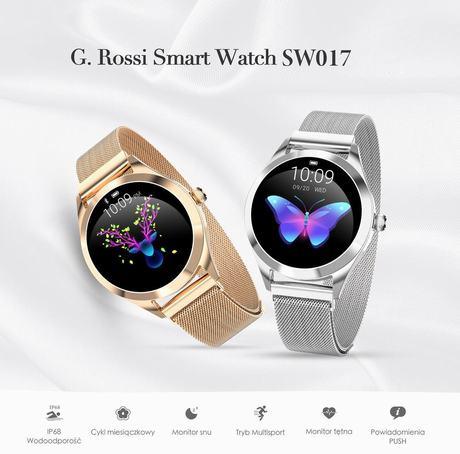 Zegarek SW017-9