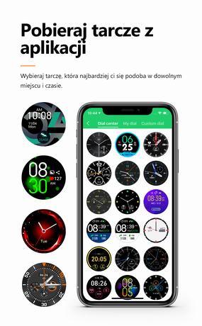 Zegarek SW018-3