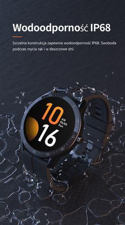Zegarek SW018-5